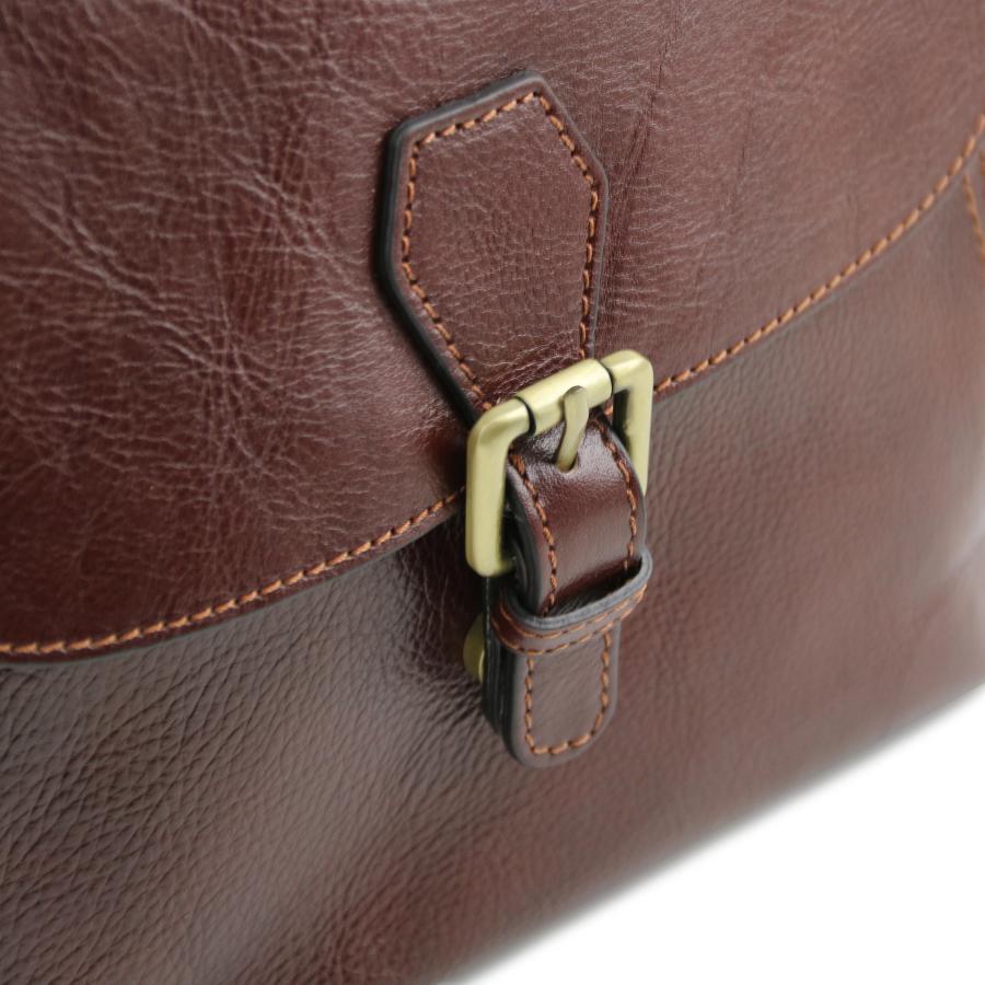 Sac Tuscany Rabat Cuir Bandoulière Leather Avec nm0OvN8w