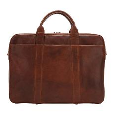 Cartable Porte-documents Cuir Homme - Dudubags -