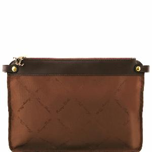 Pochette Intérieure Amovible Sac Femme  -Tuscany Leather-