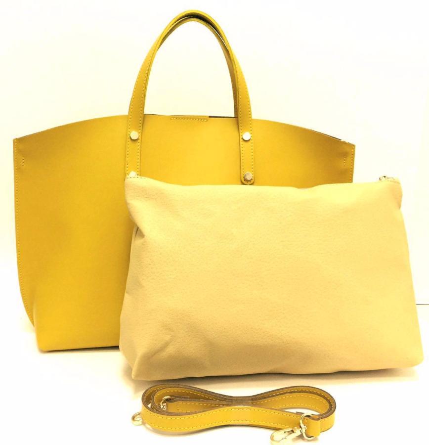 promo grand sac cabas de cours cuir femme first lady firenze. Black Bedroom Furniture Sets. Home Design Ideas