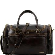 Sac de Voyage Cuir - Tuscany Leather -