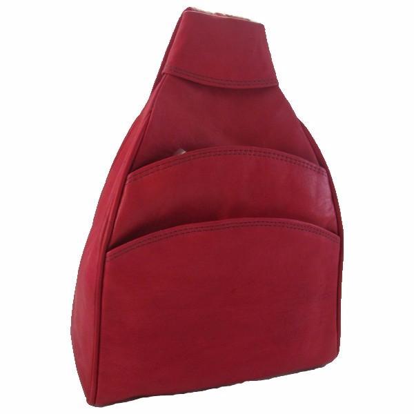 sac dos cuir artisanal pas cher melville. Black Bedroom Furniture Sets. Home Design Ideas