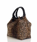 Sac Cuir Femme Vache Marron -First Lady Firenze -