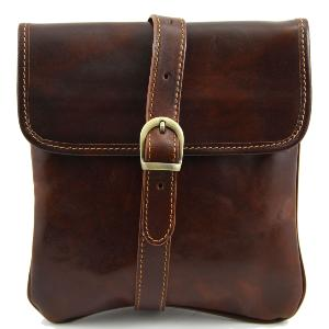 Sac bandouliere cuir joe Tuscany Leather