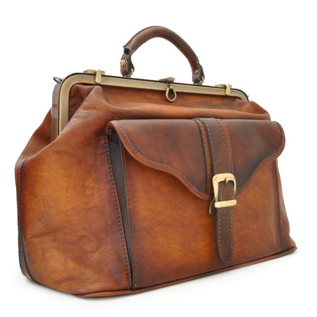 Sac de medecin ancien cuir valise voyage vintage eBay