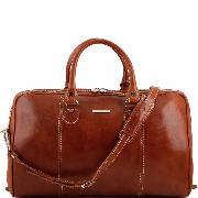 Sac de Voyage Cuir Homme ou Femme - Tuscany Leather -
