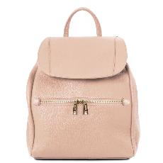 Soldes Sac à Doc Femme Cuir Souple - Tuscany Leather -