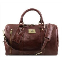 Sac de voyage Tuscany Leather