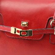 Sac Classique Cuir Femme - Tuscany leather -