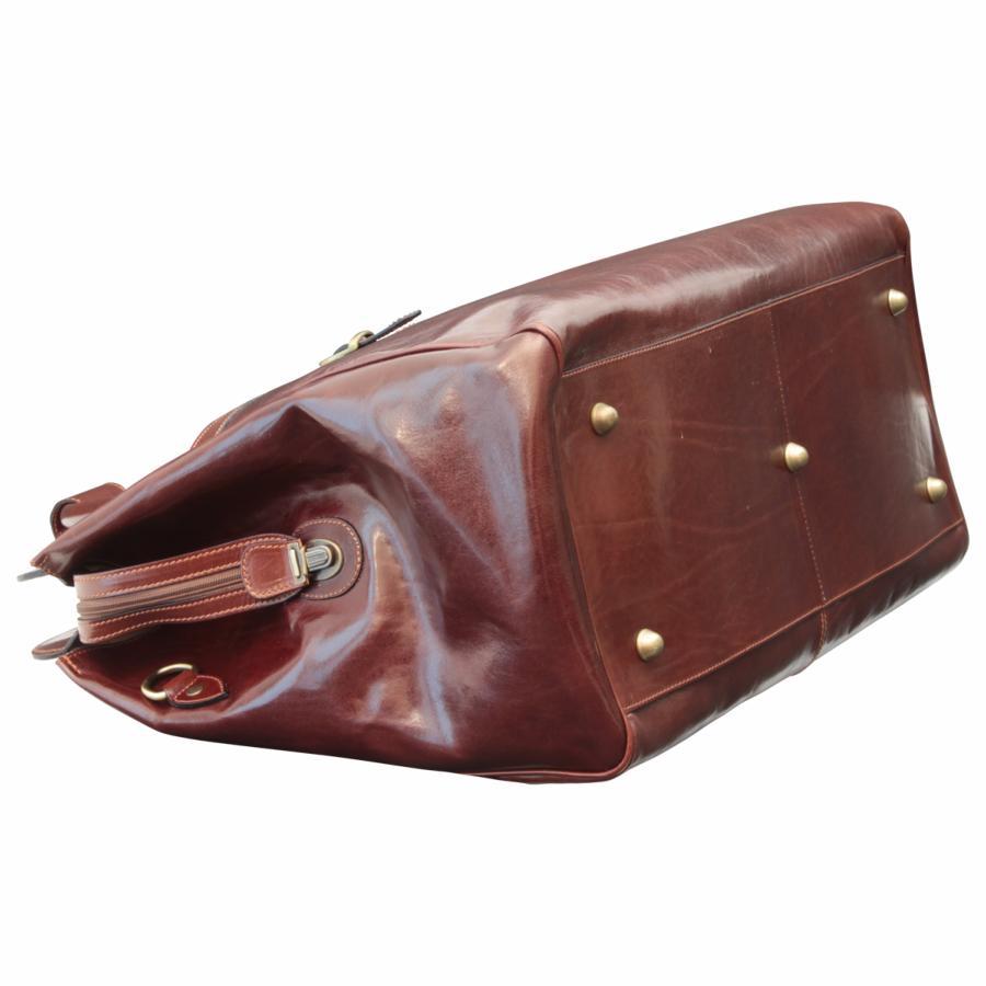 sac de voyage cuir souple homme old angler. Black Bedroom Furniture Sets. Home Design Ideas