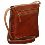 Sac Bandoulière Cuir Homme - Old Angler -