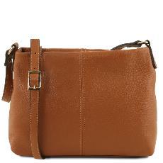 Sacs à Main Cuir Tuscany Leather Sac à Main en Cuir Italien
