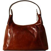 Sac Bandoulière Cuir Femme Gina Classique -Old Angler-
