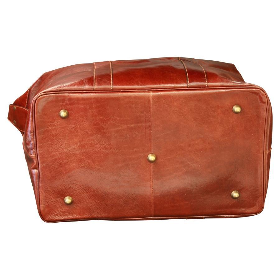 sac de voyage cuir homme old angler. Black Bedroom Furniture Sets. Home Design Ideas
