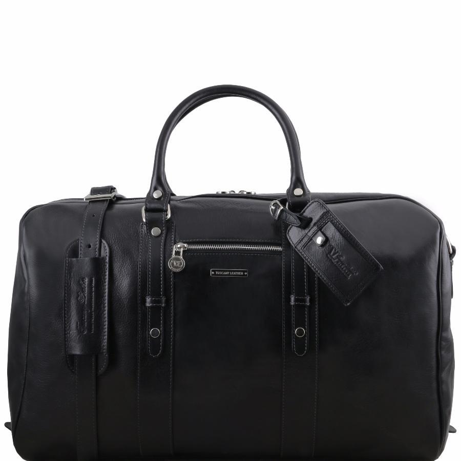 Sacs Tuscany Leather noirs DyyWFgzih