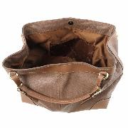 Sac Fourre-Tout Cuir Femme  - Tuscany Leather -