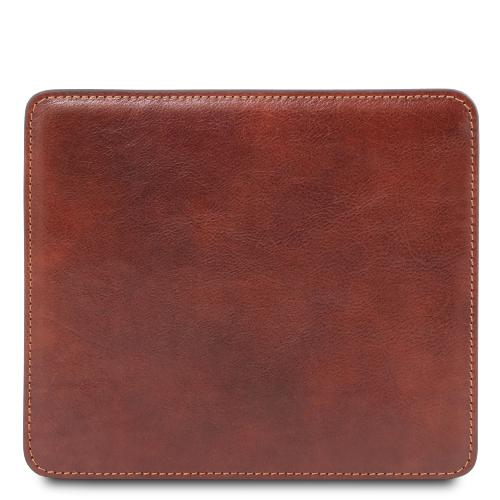 Tapis de Souris Cuir Luxe - Tuscany Leather -