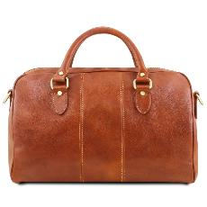 Sac de Voyage Cuir Femme - Tuscany Leather -