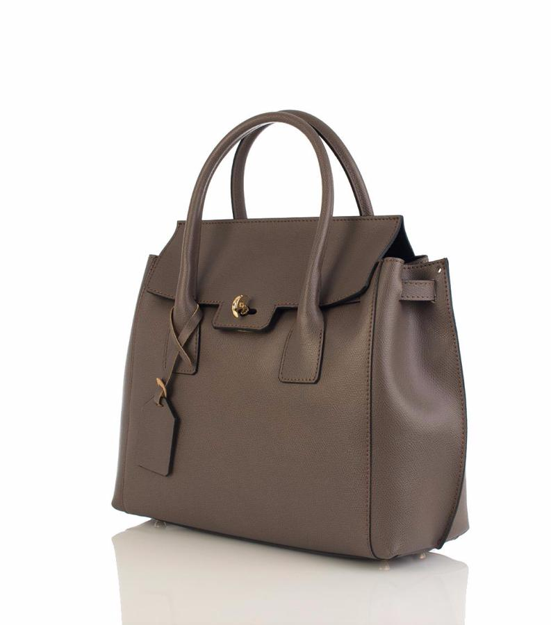 plus récent f6519 bd51b Sac Cuir Femme Rose Nouvelle Collection - First Lady Firenze -