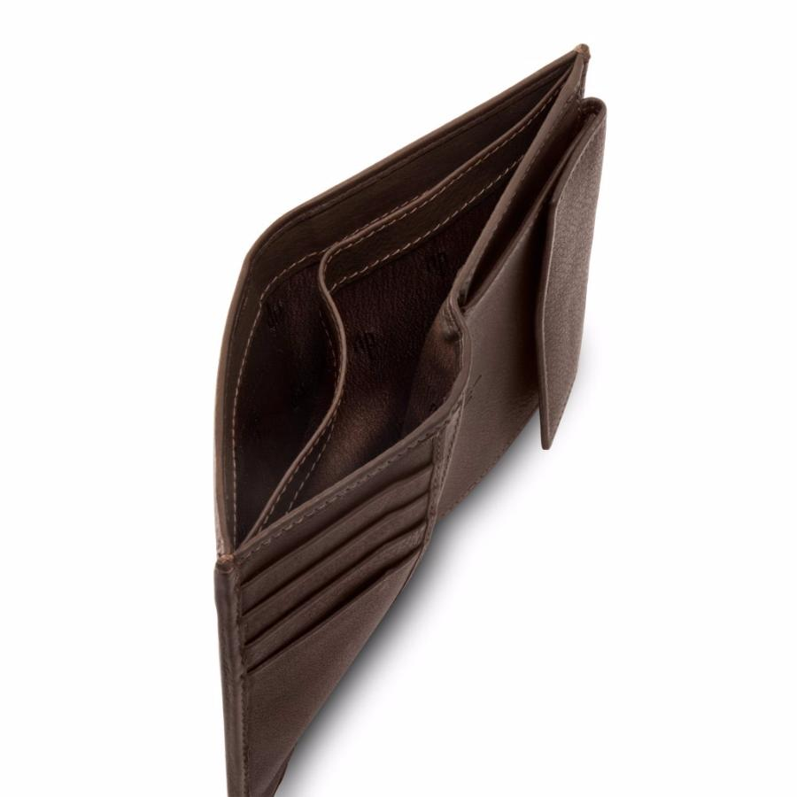 portefeuille homme en cuir avec porte monnaie dv. Black Bedroom Furniture Sets. Home Design Ideas