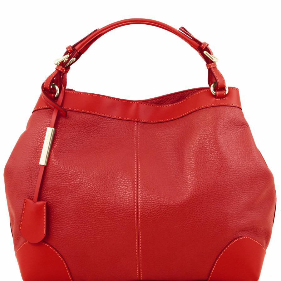 grand sac cuir souple fourre tout femme tuscany leather. Black Bedroom Furniture Sets. Home Design Ideas