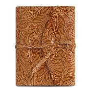 Carnet de Voyage Journal Intime - Tuscany Leather -