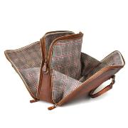 Cartable Business Cuir Italie Magliano -Pratesi-