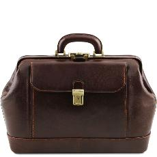 Mallette Médecin Cuir - Tuscany Leather -