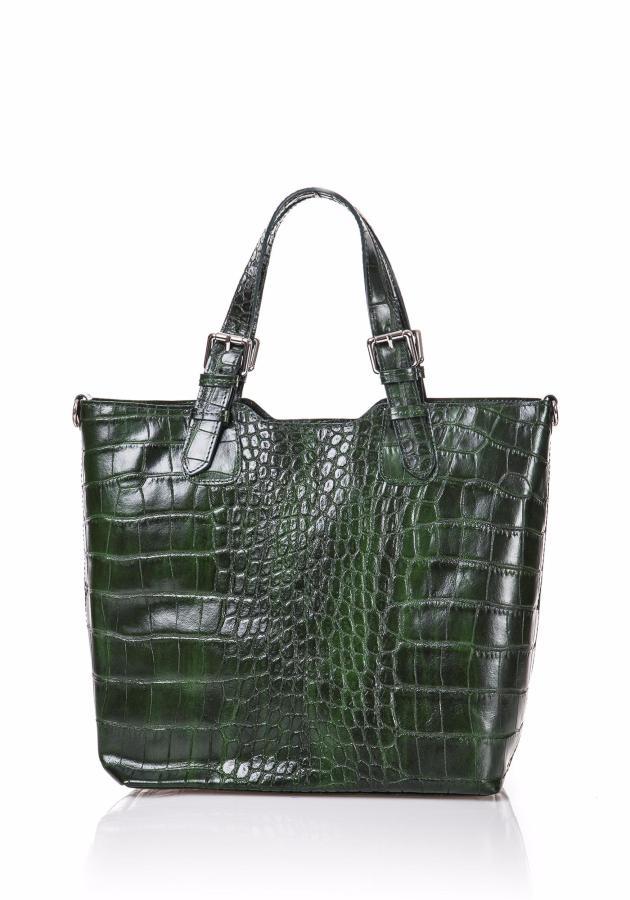 grand sac cabas croco pas cher femme lucy. Black Bedroom Furniture Sets. Home Design Ideas