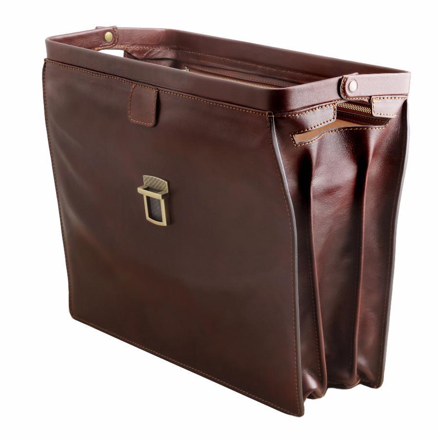 sacoche malette cuir m decin canova tuscany leather. Black Bedroom Furniture Sets. Home Design Ideas