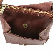 Sac Bandoulière Cuir Mixte - Tusany Leather -