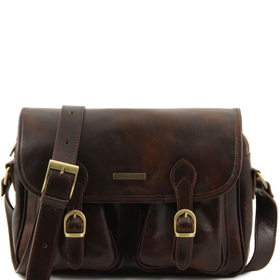Sacoche Besace Bandouli 232 Re Cuir Vintage Tuscany Leather