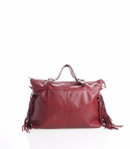 Grand Sac Cuir Business Pas Cher  Femme -LUCY-
