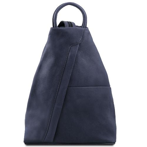 Sac à Dos Cuir Pas Cher Femme - Tuscany Leather -