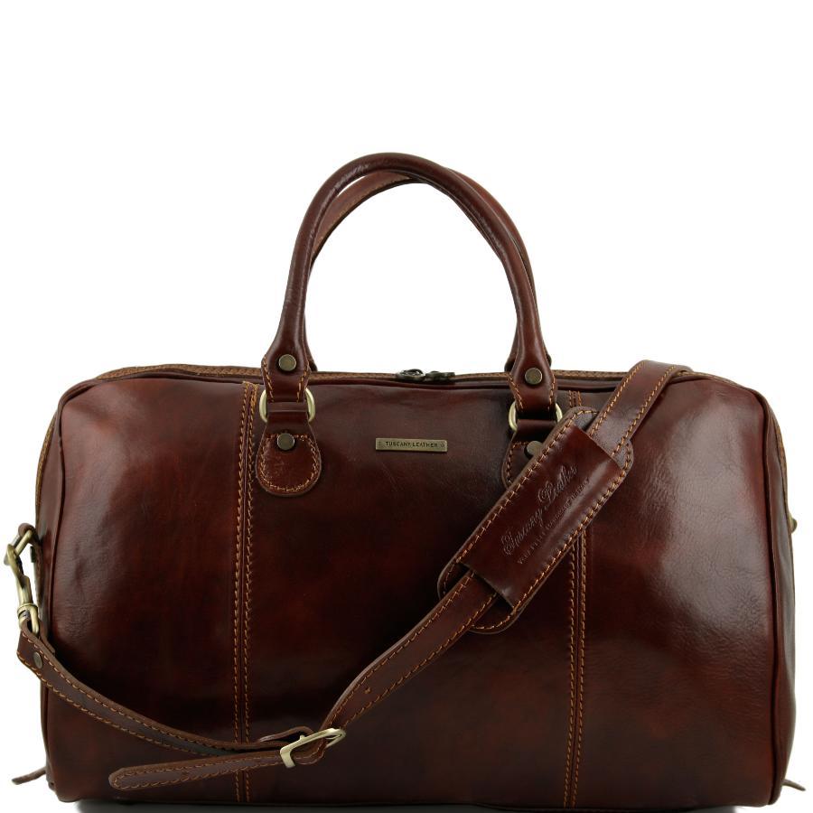 sac de voyage cuir paris tuscany leather. Black Bedroom Furniture Sets. Home Design Ideas