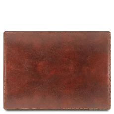 Sous Main Cuir Luxe Personnalisable - Tuscany Leather -