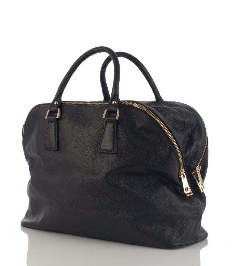 Grand sac fourre tout cuir : Grand sac fourre tout cuir femme compartiments first