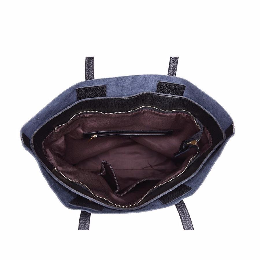 sac cabas cuir port epaule femme shirley marque dudu. Black Bedroom Furniture Sets. Home Design Ideas
