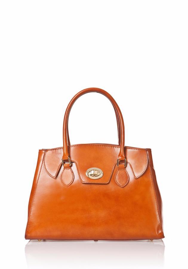 Nouvelle Collection Sac à Main Cuir Femme 2 Compartiments - Lucybags - 13fb36c1c5d1