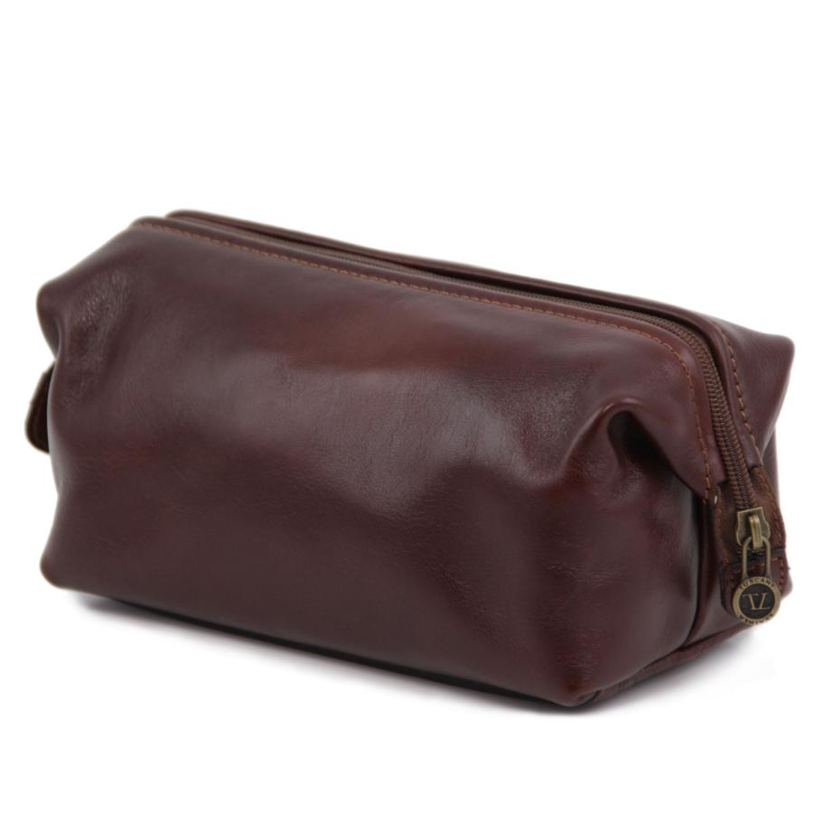 trousse de toilette cuir smarty tuscany leather