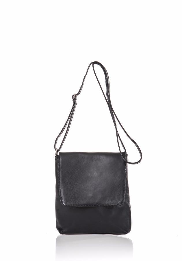 petit sac bandouli re pour femme en cuir lili lucy. Black Bedroom Furniture Sets. Home Design Ideas