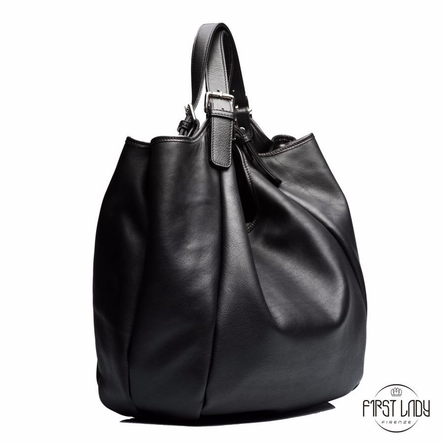 9ec07266031 Je veux voir plus de Sacs biens notés par les internautes et pas cher ICI  sac en cuir noir femme