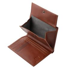 Portefeuille Chic Cuir Homme Marron - Antica Toscana -