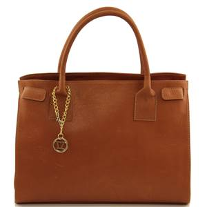 Sac a main cuir TL BAG'S -Tuscany Leather-