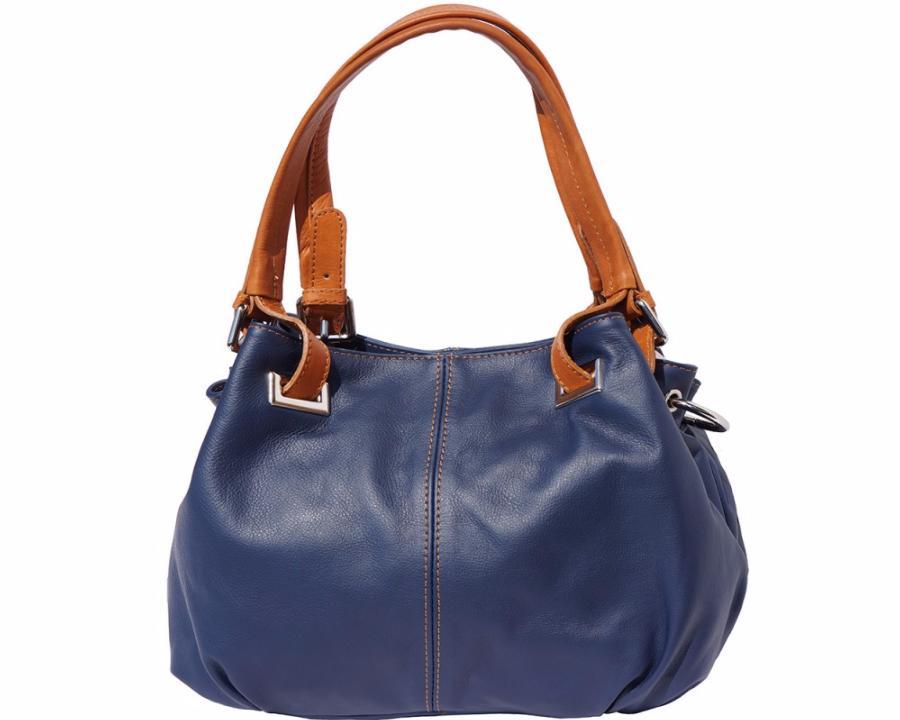 011d9ba8151 Sac Epaule Cuir Souple Femme -Florence Leather Market-