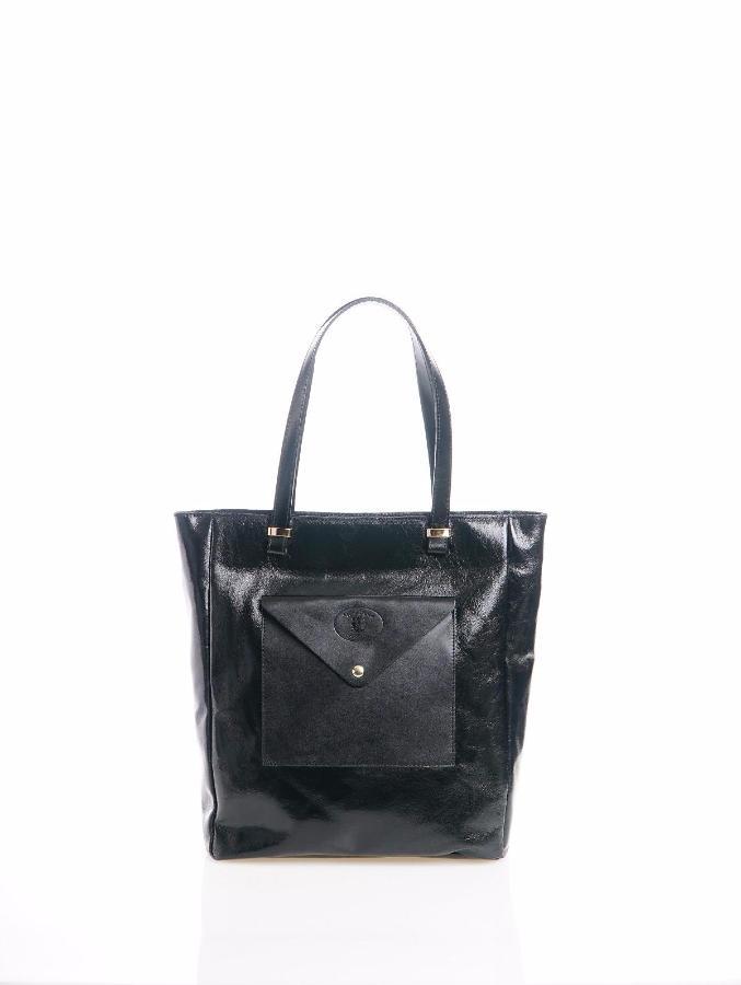 sac cabas en cuir dor ou m tallis pour femme marque lucy. Black Bedroom Furniture Sets. Home Design Ideas