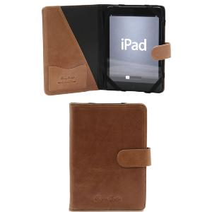 Etui cuir pour ipad Sergio -Tuscany Leather-