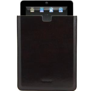Etui Ipad en Cuir -Tuscany Leather-
