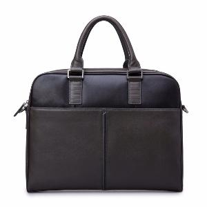 Sac Cuir Business Homme Nouvelle Collection Lutter -Gear Band-