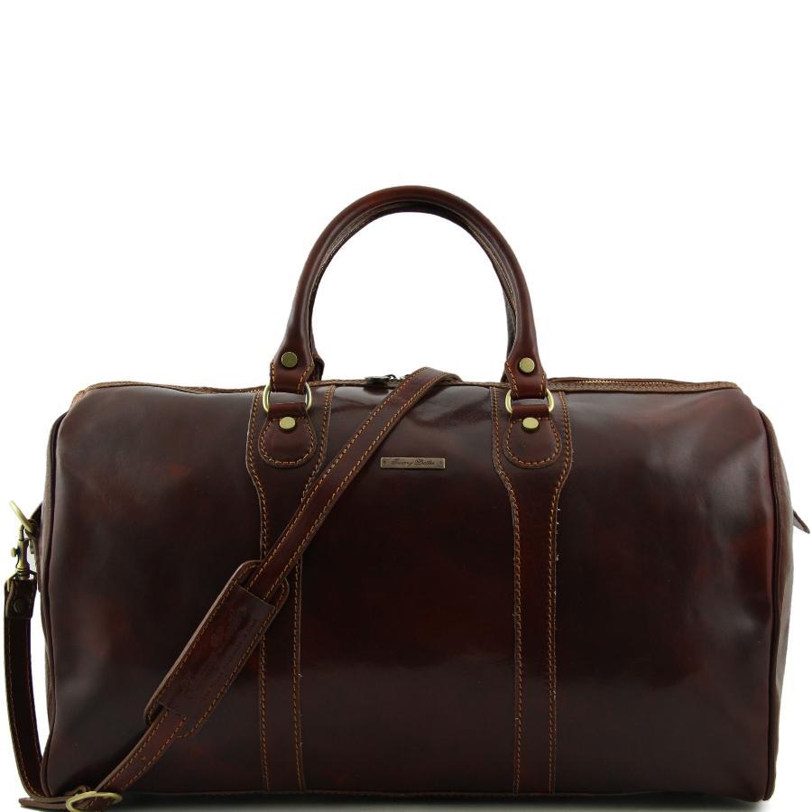 sac de voyage cuir cabine avion tuscany leather. Black Bedroom Furniture Sets. Home Design Ideas